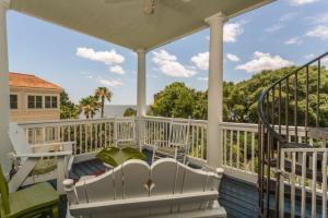658 Oglethorpe Avenue Apartment, Apartments  Saint Simons Island - big - 15