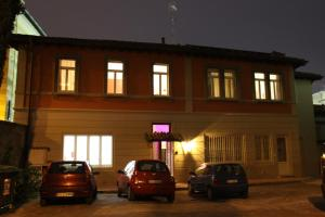 Prenditempo, Bed & Breakfasts  Bergamo - big - 44