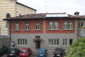 Prenditempo, Bed & Breakfasts  Bergamo - big - 43