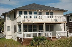 Drake House (1145) Home, Holiday homes  Myrtle Beach - big - 1