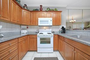 Twin Palms 1601 Condo, Apartmány  Panama City Beach - big - 5