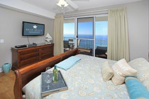 Twin Palms 1601 Condo, Apartmány  Panama City Beach - big - 4