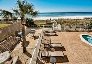 Twin Palms 1601 Condo, Ferienwohnungen  Panama City Beach - big - 18