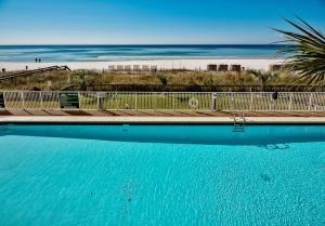 Twin Palms 1601 Condo, Apartmány  Panama City Beach - big - 16
