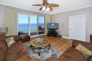 Twin Palms 1601 Condo, Apartmány  Panama City Beach - big - 14