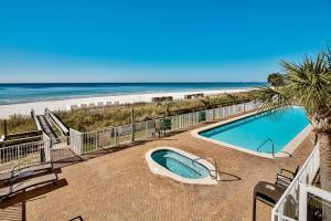 Twin Palms 1601 Condo, Apartmány  Panama City Beach - big - 13