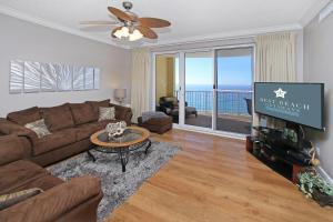 Twin Palms 1601 Condo, Apartmány  Panama City Beach - big - 1