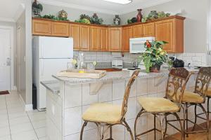 Twin Palms 1601 Condo, Apartmány  Panama City Beach - big - 10
