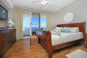 Twin Palms 1601 Condo, Apartmány  Panama City Beach - big - 9
