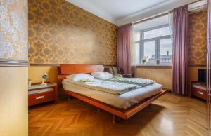 Гостевой дом Белорусская, Москва