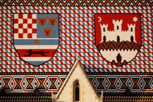 Manduša Heritage Apartments, Apartments  Zagreb - big - 58