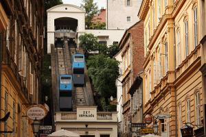 Manduša Heritage Apartments, Apartments  Zagreb - big - 61
