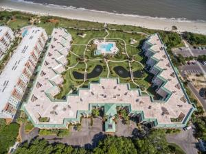 St. Simons Grand 102 Apartment, Apartments  Saint Simons Island - big - 44