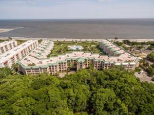 St. Simons Grand 102 Apartment, Apartments  Saint Simons Island - big - 42