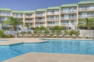 St. Simons Grand 102 Apartment, Apartments  Saint Simons Island - big - 38