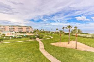 St. Simons Grand 102 Apartment, Apartments  Saint Simons Island - big - 37