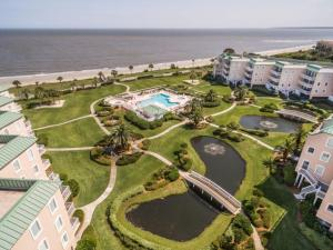 St. Simons Grand 102 Apartment, Apartmanok  Saint Simons Island - big - 24