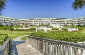 St. Simons Grand 102 Apartment, Apartments  Saint Simons Island - big - 23