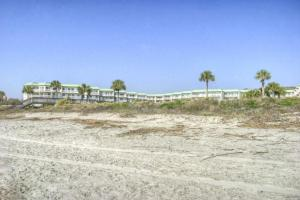 St. Simons Grand 102 Apartment, Apartments  Saint Simons Island - big - 22