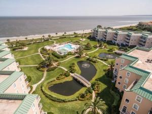 St. Simons Grand 102 Apartment, Apartmanok  Saint Simons Island - big - 8