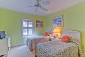 St. Simons Grand 102 Apartment, Apartmanok  Saint Simons Island - big - 7