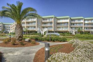 St. Simons Grand 102 Apartment, Apartments  Saint Simons Island - big - 6