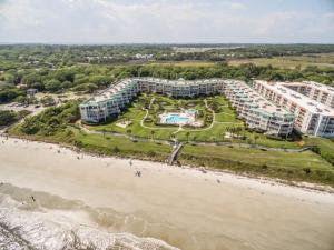 St. Simons Grand 102 Apartment, Apartmanok  Saint Simons Island - big - 5