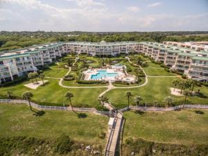 St. Simons Grand 102 Apartment, Apartments  Saint Simons Island - big - 40