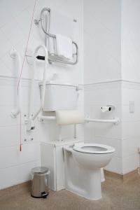 Habitación Doble adaptada para personas de movilidad reducida