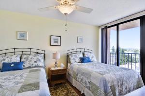 Trillium #4A Condo, Apartments  St Pete Beach - big - 11