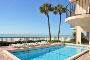 Trillium #4A Condo, Apartments  St Pete Beach - big - 10