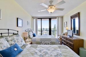 Trillium #4A Condo, Apartments  St Pete Beach - big - 2