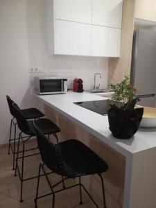 Olympus Residence, Ferienwohnungen  Athen - big - 114