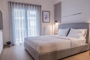Olympus Residence, Ferienwohnungen  Athen - big - 44