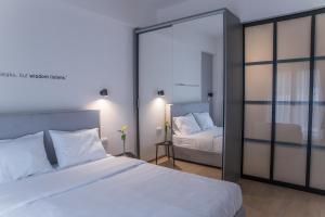 Olympus Residence, Ferienwohnungen  Athen - big - 9