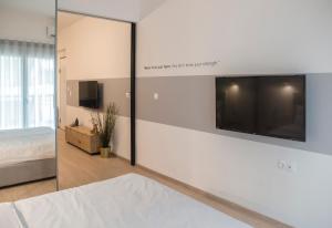 Olympus Residence, Ferienwohnungen  Athen - big - 115
