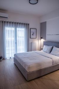 Olympus Residence, Ferienwohnungen  Athen - big - 104