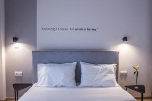 Olympus Residence, Ferienwohnungen  Athen - big - 103