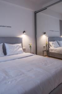 Olympus Residence, Ferienwohnungen  Athen - big - 65