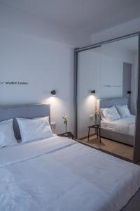 Olympus Residence, Ferienwohnungen  Athen - big - 105