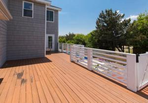 Sunseeker Home, Holiday homes  Virginia Beach - big - 74
