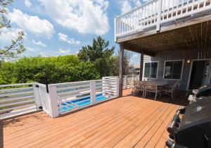 Sunseeker Home, Holiday homes  Virginia Beach - big - 72