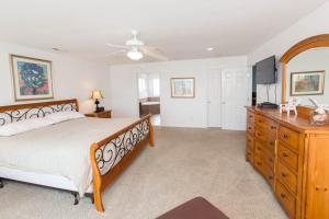 Sunseeker Home, Holiday homes  Virginia Beach - big - 71