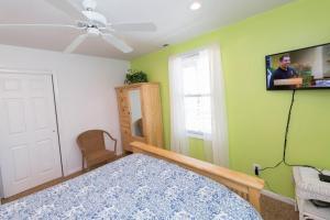 Sunseeker Home, Holiday homes  Virginia Beach - big - 70