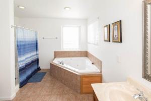 Sunseeker Home, Holiday homes  Virginia Beach - big - 69