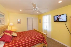 Sunseeker Home, Holiday homes  Virginia Beach - big - 68
