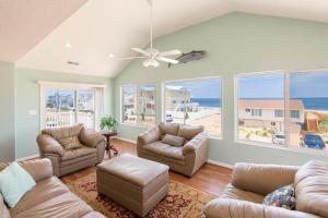 Sunseeker Home, Holiday homes  Virginia Beach - big - 66