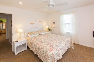 Sunseeker Home, Holiday homes  Virginia Beach - big - 65