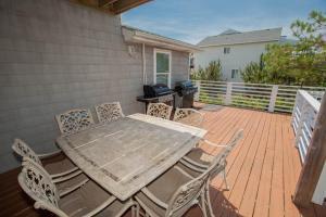 Sunseeker Home, Holiday homes  Virginia Beach - big - 63