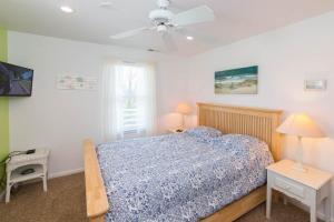 Sunseeker Home, Holiday homes  Virginia Beach - big - 62